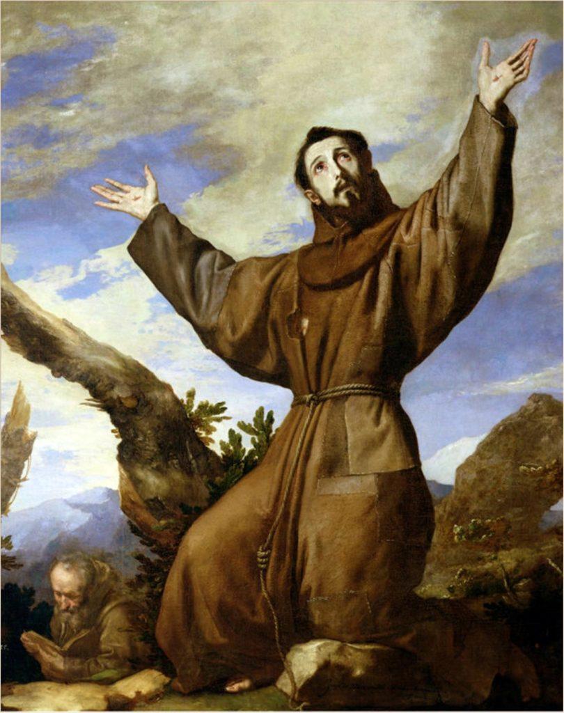 Sv. Frančišek