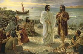 jezus&peter