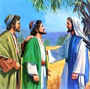 Zebedejeva sinova