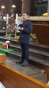 Materinski dan 2017
